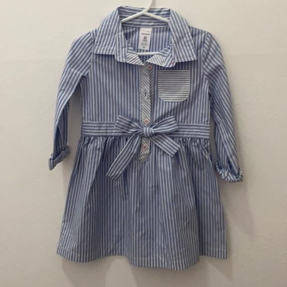 Carter's Toddler Girl Dress *NWOT*